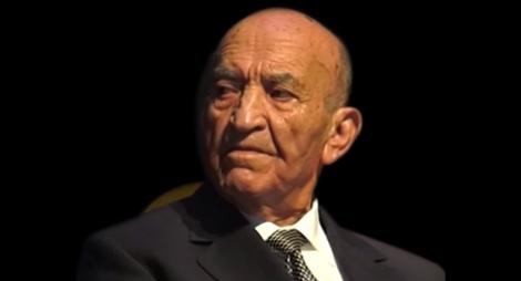 حين كسر عبد الرحمان اليوسفي طوق الصمت (فيديو)