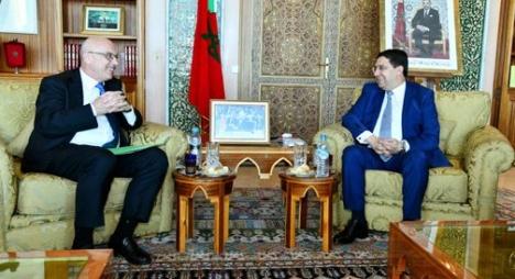 """مسؤول أممي: المغرب """"أحد القوى الرئيسية"""" في مكافحة الإرهاب"""