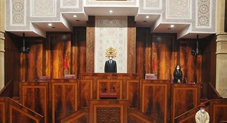 مجلس النواب يفتتح غدا الجمعة دورته الربيعية