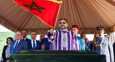 """هذه هي النقاط الرئيسية للرؤية الإستراتيجية الجديدة """"غابات المغرب"""""""