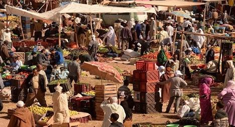المجلس الاقتصادي والاجتماعي يقدم رؤيته لتنمية الأسواق الأسبوعية بالوسط القروي