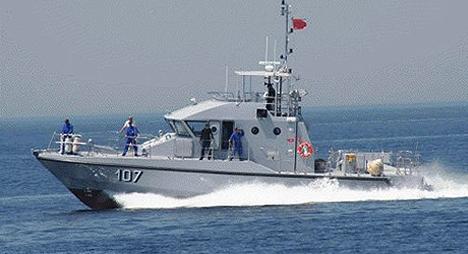 فقدان متدربين اثنين من كوماندوز البحرية الملكية خلال تدريبات بحرية