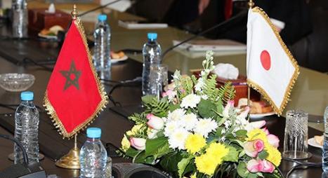 البرلمان الياباني يوافق على اتفاقية لتجنب الازدواج الضريبي مع المغرب
