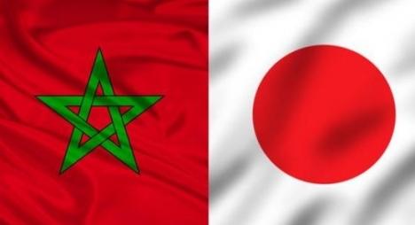 إحداث مكتب للاستشارة المباشرة لتنمية الاستثمارات بين المغرب واليابان