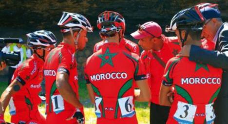 فضيحة..انسحاب المنتخب المغربي للدراجات من الدورة 31 لطواف المغرب
