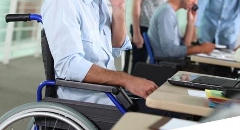 200 منصب..تنظيم مباراة موحدة خاصة بالأشخاص في وضعية إعاقة
