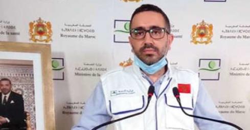 المرابط: المنظومة الصحية الوطنية لا تزال صامدة في مواجهة الانتكاسة الوبائية الجديدة