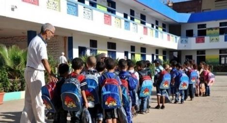 """فاس.. استفادة أزيد من 113 ألف تلميذ من مبادرة """"مليون محفظة"""""""