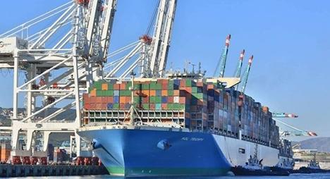 المغرب يتصدر قائمة البلدان المصدرة للبرازيل بأكثر من 100 مليون دولار