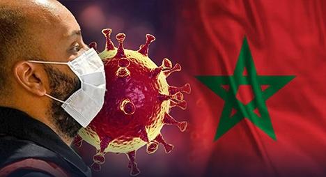 """""""كورونا"""" بالمغرب.. انخفاض ملموس في الحالات الإيجابية للأسبوع الرابع على التوالي"""