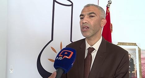 """البزوي: """"القاسم الانتخابي على أساس المسجلين"""" سيهُد أركان التجربة الديمقراطية بالمغرب"""