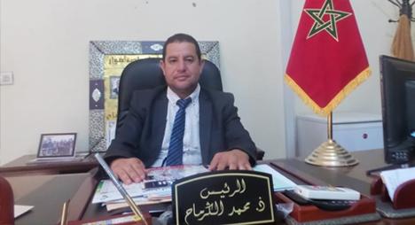 كرماح: تدبيرنا لجماعة مشرع العين شكل مسارا حقيقيا للتنمية