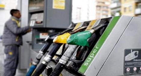 إجراء 3400 عملية مراقبة لمحطات الوقود لمراقبة جودة المحروقات سنة 2020