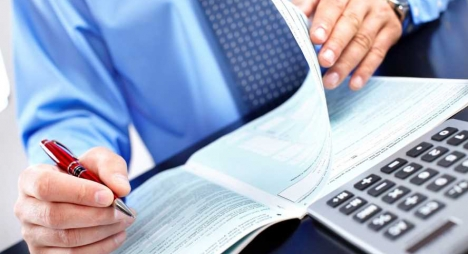 تقرير رسمي: المحاكم المالية تلقت أزيد من 231 ألف تصريح إجباري بالممتلكات