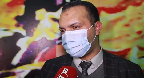 """موفيدي يصف ما وقع في الدار البيضاء بـ""""الأمر المؤلم"""" ويؤكد تقصير """"ليدك"""""""