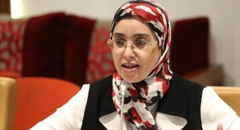 بنعربية تنتقد تركيز الجهد الاستثماري العمومي في محور واحد