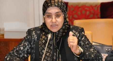 بنعربية: الثقة عامل محدد في السياسة النقدية والنساء في حاجة لتعزيز اندماجهن المالي