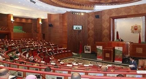 ابتداء من 17 نونبر.. مجلس المستشارين يعود للنظام الاعتيادي لجلسات الأسئلة الأسبوعية