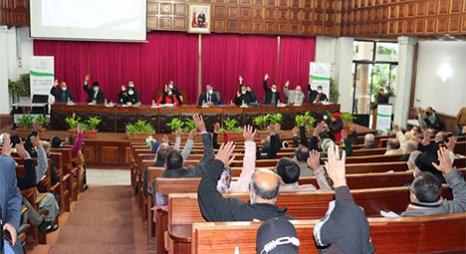 المجلس الجماعي للدار البيضاء يصادق بالإجماع على تحيين القرار الجبائي