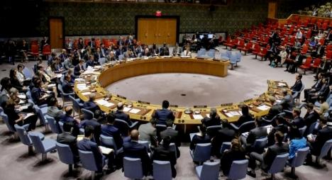 مجلس الأمن يطالب بالإيقاف الفوري للتطهير العرقي ضد الروهينغا