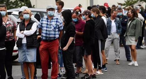 المجلس العلمي الفرنسي لكوفيد 19: الاستعداد لعودة الفيروس في الخريف ومستقبل الوباء بأيدي المواطنين
