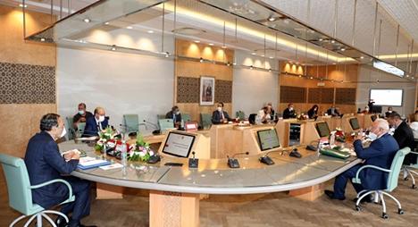 مجلس النواب يشرع في مناقشة إشكالات المنظومة التشريعية الخاصة بقطاع الصحة