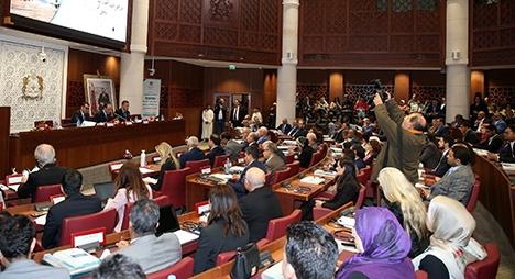 مجلس النواب يدعو لتخفيض التوقيعات وشروط الملتمسات والعرائض