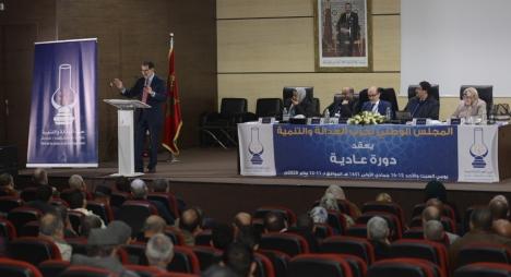 """""""المصباح"""" يؤكد الأهمية الكبيرة التي تتبوؤها اللغة العربية في مشروعه الإصلاحي"""