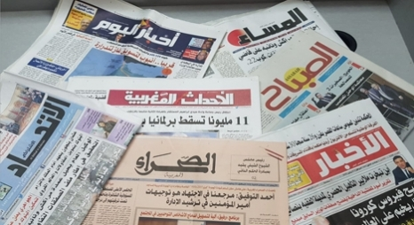 مختارات الصحافة: إجبارية استعمال الكمامة قرار صائب