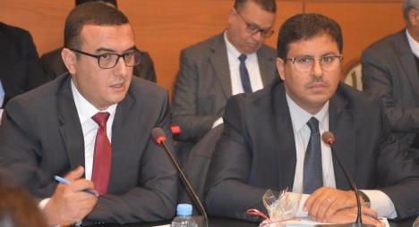 أمكراز: لن نسمح بتاتا بالمس بكرامة وسمعة العاملات المغربيات بإسبانيا
