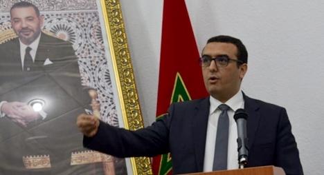 أمكراز: قطاع التشغيل بالمغرب سجل انتعاشا بكل القطاعات