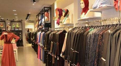 الحكومة توضح سبب رفع رسوم استيراد النسيج والملابس التركية