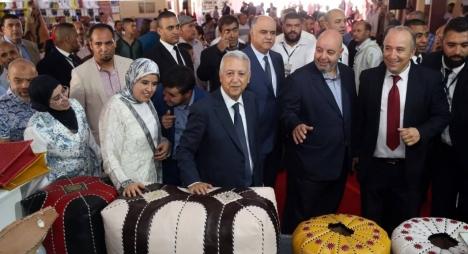 المغرب يحتضن قمة افريقية حول الاقتصاد الاجتماعي والتضامني في 2020