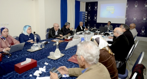 """أمانة """"المصباح"""" تعقد ندوة صحفية حول المستجدات الأخيرة وتثمن الدعوة لدورة استثنائية لـ """"برلمان"""" الحزب"""