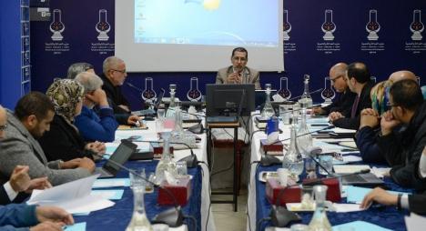 """أمانة """"المصباح"""": إلغاء العتبة الانتخابية بلقنة للمجالس الجماعية"""