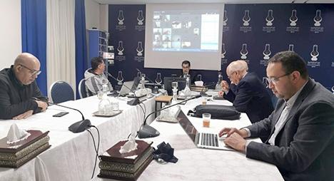 """أمانة """"المصباح"""" تثمن مطالبة الحكومة لـ""""أمنيستي"""" بالإدلاء بالأدلة على ادعاء التجسس على مواطن مغربي"""