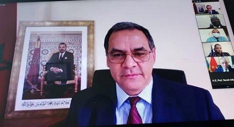 الاتحاد الإفريقي.. المغرب يقدم تصوره لتحقيق الاندماج الاقتصادي القاري