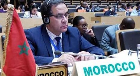 لجنة الممثلين الدائمين للاتحاد الإفريقي تعقد دورتها العادية ال41 بمشاركة المغرب