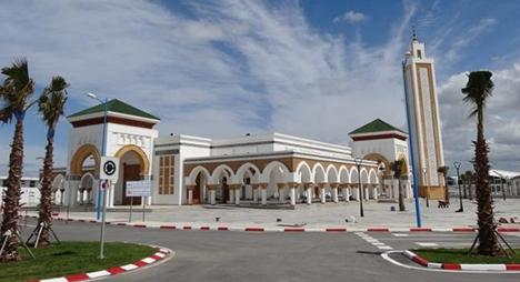 وزير الأوقاف يوضح بخصوص توقيت فتح المساجد أمام المصلين