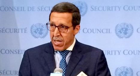 اختيار السفير عمر هلال ضمن اللجنة الاستشارية لقمة الأمم المتحدة للأغذية