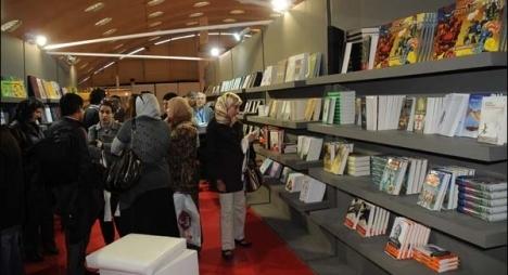 الدورة الـ 26 للمعرض الدولي للكتاب: أزيد من 700 عارض و100 ألف عنوان