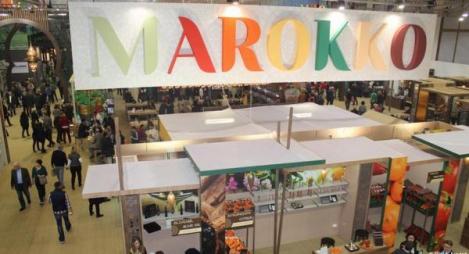 Exportations : le marché allemand attiré par les produits marocains