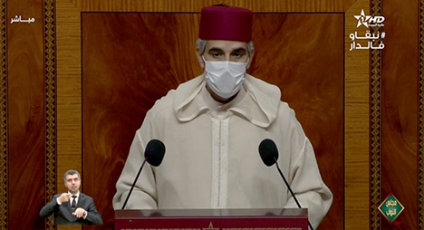 عماري: نجاح المغرب في مواجهة كورونا تحقق بفضل احترامنا وثقتنا في المؤسسات