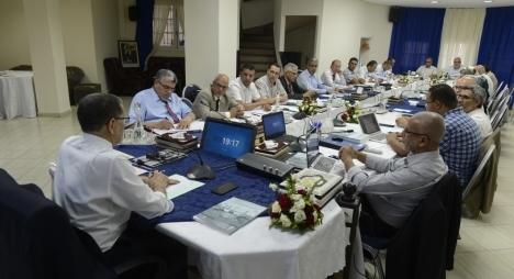"""أمانة """"المصباح"""" تُحيي الشعب التونسي على نجاح استحقاقاته الديمقراطية"""
