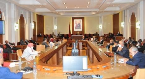 """""""مصباح"""" النواب يستدعي 6 وزراء لتقييم تنفيذ المغرب لـ""""أهداف التنمية المستدامة"""""""