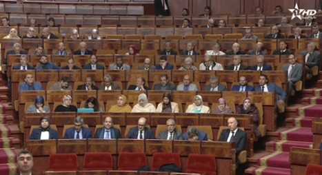 """""""مصباح"""" النواب يطالب بتأجيل أداء مستحقات الكراء المهنية والسكنية لثلاثة أشهر"""