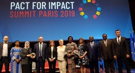 باريس..إطلاق تحالف عالمي لتنمية الاقتصاد الاجتماعي والتضامني