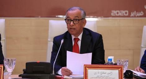 """فارس يدعو المسؤولين القضائيين للتقيد الصارم بتدابير الوقاية من """"كورونا"""""""