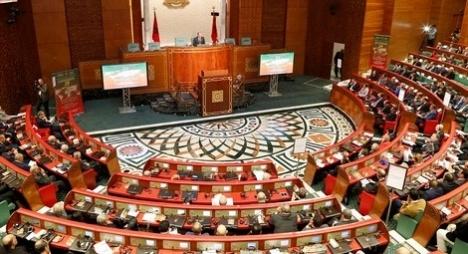 مجلس المستشارين يجيز تعديلات جديدة على قانون منع استعمال الأكياس البلاستيكية