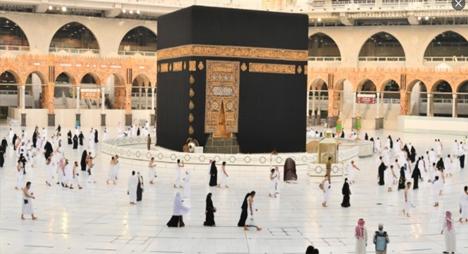 السعودية تعلن عن إجراءات جديدة للمعتمرين القادمين من الخارج